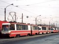 Санкт-Петербург. 71-147К (ЛВС-97К) №8110