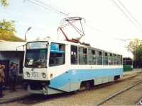 Коломна. 71-608КМ (КТМ-8М) №151