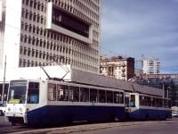Владивосток. 71-608К (КТМ-8) №303, 71-608К (КТМ-8) №304