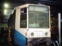 Владивосток. РВЗ-6М2 №241, 71-608К (КТМ-8) №310