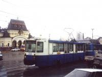 Владивосток. 71-608К (КТМ-8) №311, 71-608К (КТМ-8) №312