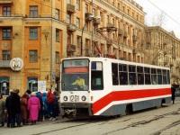 Челябинск. 71-608К (КТМ-8) №1201