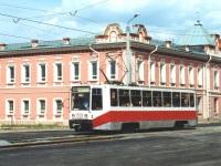 Челябинск. 71-608К (КТМ-8) №2028