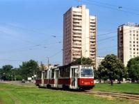 Санкт-Петербург. ЛВС-86К №5017
