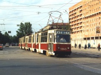Санкт-Петербург. ЛВС-86К №5065, ЛВС-86К №5066