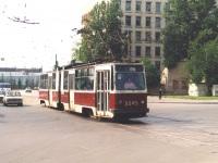 ЛВС-86К №3045