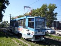 Кемерово. 71-608КМ (КТМ-8М) №145