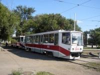 Кемерово. 71-608КМ (КТМ-8М) №167, 71-608КМ (КТМ-8М) №166