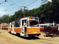 Санкт-Петербург. ЛВС-86Т №2205, ЛВС-86К №2044