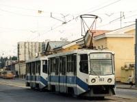 Пермь. 71-608КМ (КТМ-8М) №060