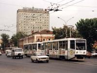 Пермь. 71-608КМ (КТМ-8М) №070, 71-608КМ (КТМ-8М) №072