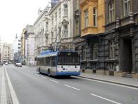 Острава. Škoda 26Tr Solaris №3718