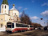 Тверь. 71-608К (КТМ-8) №143, 71-608К (КТМ-8) №145