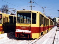 Тверь. 71-608К (КТМ-8) №144