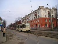 Ярославль. 71-619КТ (КТМ-19КТ) №53