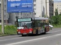 Владимир. Mercedes-Benz O405N х552кх