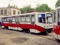 Челябинск. 71-608КМ (КТМ-8М) №307