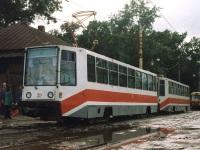 Тула. 71-608К (КТМ-8) №40, 71-608К (КТМ-8) №39