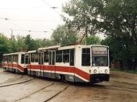 Тула. 71-608К (КТМ-8) №4, 71-608К (КТМ-8) №3