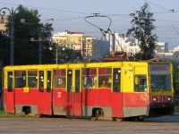 Хабаровск. 71-608К (КТМ-8) №312