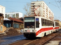 Уфа. 71-608К (КТМ-8) №1149, 71-608К (КТМ-8) №1147