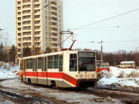 Уфа. 71-608К (КТМ-8) №1157
