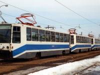 Уфа. 71-608К (КТМ-8) №2074, 71-608К (КТМ-8) №2011