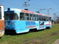 Комсомольск-на-Амуре. РВЗ-6М2 №25