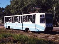 Хабаровск. 71-608К (КТМ-8) №113