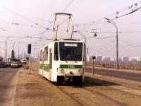 Москва. Tatra T7B5 №7006