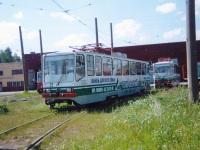 Нижний Тагил. 71-402 СПЕКТР №22, 71-402 СПЕКТР №302, 71-605 (КТМ-5) №44