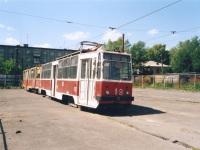 Нижний Тагил. 71-132 (ЛМ-93) №19
