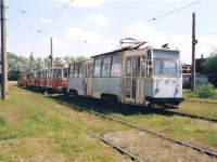 Нижний Тагил. 71-132 (ЛМ-93) №20