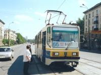 Нижний Тагил. 71-402 СПЕКТР №55