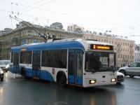 Санкт-Петербург. АКСМ-321 №2416