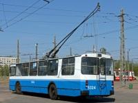 Санкт-Петербург. ЗиУ-682Г-018 (ЗиУ-682Г0Р) №5324