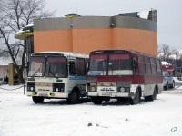 Таганрог. ПАЗ-32054 с926не, ПАЗ-3205 в434ср