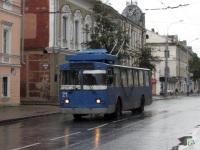 Рыбинск. ЗиУ-682Г00 №21
