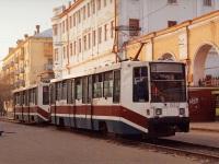 Казань. 71-608К (КТМ-8) №1004, 71-608К (КТМ-8) №1003