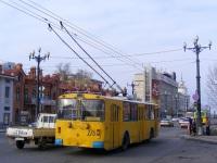 Хабаровск. ЗиУ-682В00 №275