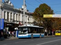 Крым. Богдан Т70110 №4327