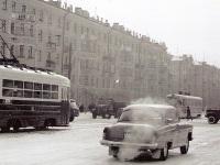 Комсомольск-на-Амуре. КТМ-1 №110
