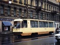 Санкт-Петербург. 71-134К (ЛМ-99К) №0402