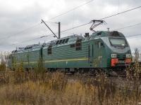 Санкт-Петербург. 2ЭС4К Дончак-020