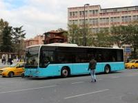 Стамбул. Mercedes-Benz O345 Conecto LF 34 ES 2229