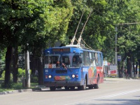 Ставрополь. ЗиУ-682Г-012 (ЗиУ-682Г0А) №85