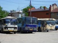 ПАЗ-4234 сн361, MAN SL200 ак716, ЛАЗ-52523 ам656, Ikarus 260 ам655