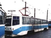 Златоуст. 71-608КМ (КТМ-8М) №27, 71-605 (КТМ-5) №45