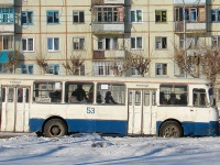 Амурск. ЛиАЗ-677М ам055
