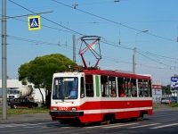 Санкт-Петербург. 71-134К (ЛМ-99К) №0442